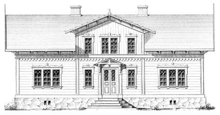 Värmlands ByggnadsvÃ¥rd, Peter Sörensen, Spröjsade fönster ... : fönster sekelskifte : Fönster